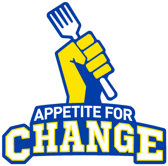 Appetite for Change